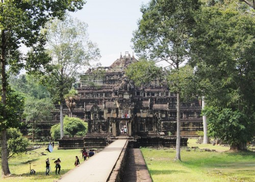 Angkor Baphuon