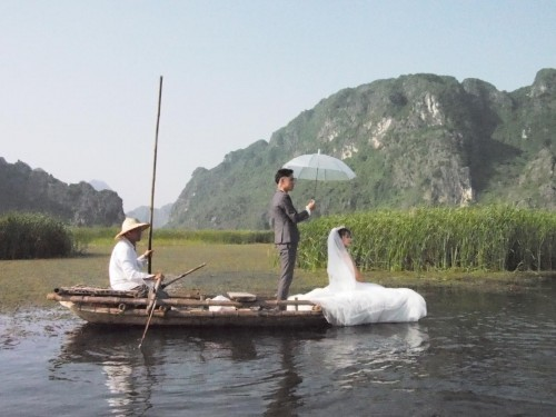 vietnam - bookmariage